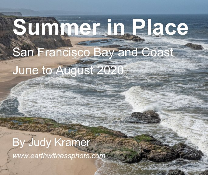 View Summer in Place by Judy Kramer