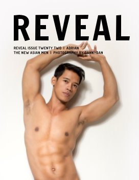 Reveal 22 : Adrian book cover