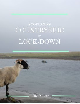 Scotland's Countryside in Lockdown book cover
