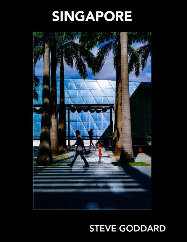 View Goddard Gallery - Singapore by Steve Goddard