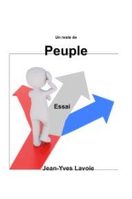 Un reste de peuple book cover