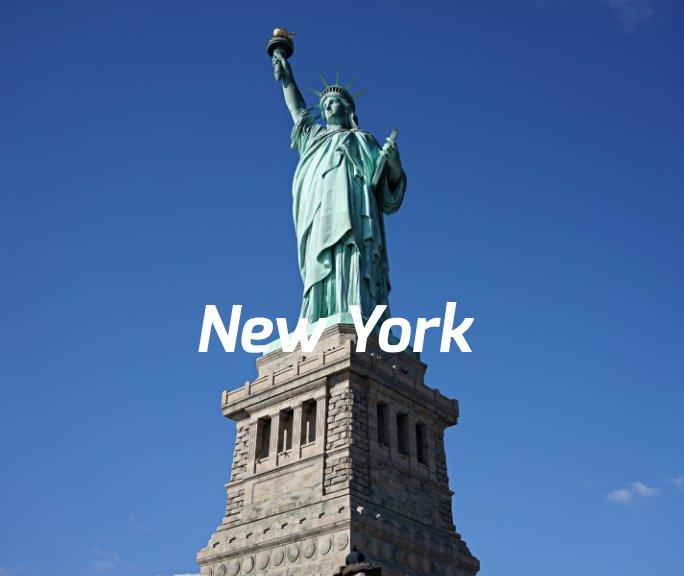 Bekijk New York op Xiaonan Xiong