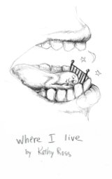 Where i live book cover