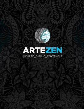 """Revista """"ArteZen"""" book cover"""