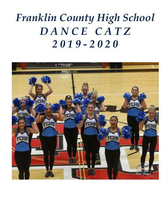 "Bekijk Franklin County High School ""Dance Catz"" op Rich Fowler"