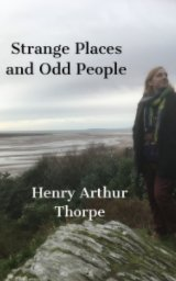 Strange Places and Odd People book cover