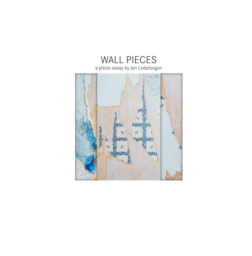 Wall Pieces nach Jan Lederbogen anzeigen