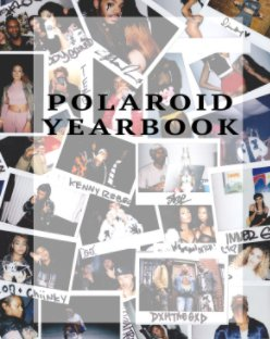 Polariod Year Book book cover