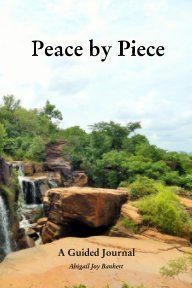 Peace by Piece book cover