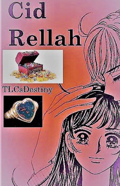 View Cid Rellah by TLCsDestiny