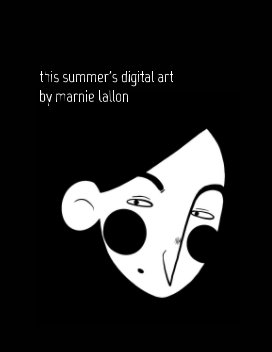 This Summer's Digital Art book cover