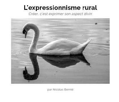 L'expressionnisme rural book cover