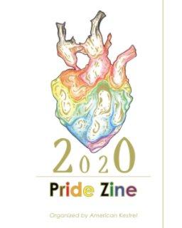 2020 Pride Zine book cover