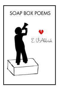 Soap Box Poems book cover