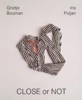 CLOSE or NOT book cover