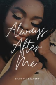 Always After Me book cover