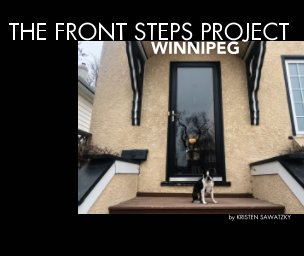 The Front Steps Project book cover