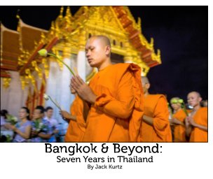 Bangkok and Beyond book cover