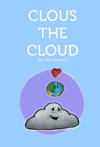 Clous the Cloud book cover
