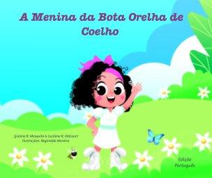 ANALU - A Menina da Bota Orelha de Coelho book cover
