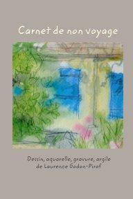 Carnet de non voyage book cover