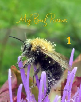 My Bug Poems 1 book cover
