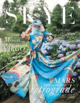 Skye Magazine - Volume 7 book cover