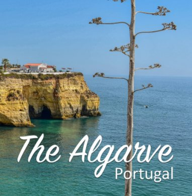 The Algarve in Picturesque Portugal book cover