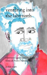 venturing into the labyrinth book cover