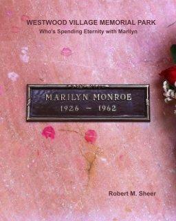 Westwood Village Memorial Park book cover