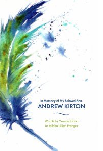 In Memory of Andrew Kirton HARD COVER book cover