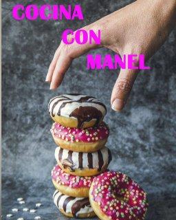 Cocina con Manel book cover