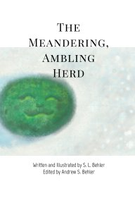 The Meandering, Ambling Herd book cover