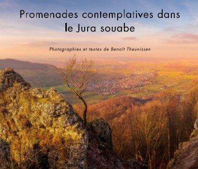 Promenades contemplatives dans le Jura souabe book cover