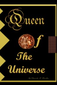 Queen of  the Universe book cover