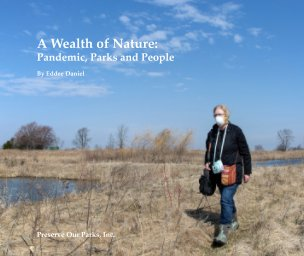 A Wealth of Nature: Pandemic, Parks, and People book cover