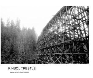 Kinsol Trestle book cover