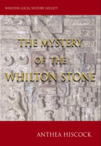 The Mystery Of The Whilton Stone book cover