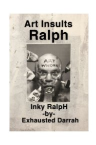 Art Insults Ralph book cover