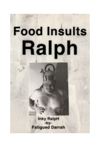 Food Insults Ralph book cover