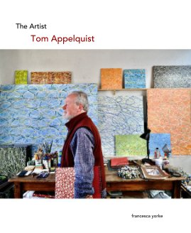 The Artist Tom Appelquist book cover