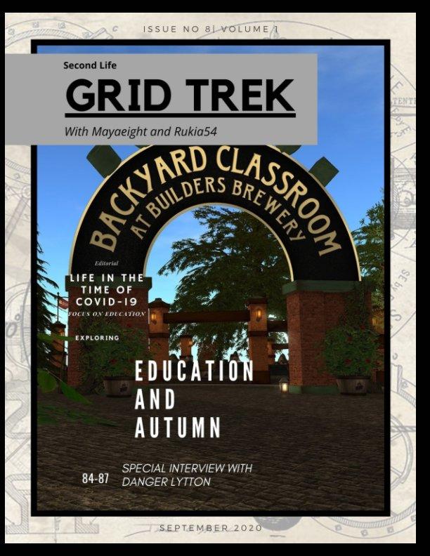 View Grid Trek Magazine September 2020 by Mayaeight, Rukia54