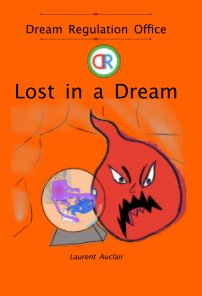 Lost in a Dream (Dream Regulation Office - Vol.4) (Softcover, Colour) book cover