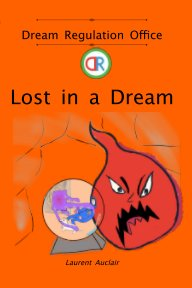 Lost in a Dream (Dream Regulation Office - Vol.4) (Softcover, Black and White) book cover