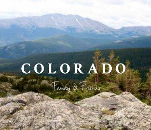 Colorado book cover