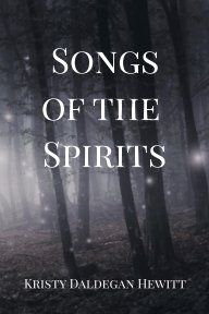 Songs Of The Spirits book cover