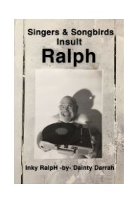Singers and Songbirds Insult Ralph book cover