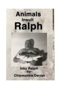 Animals Insult Ralph book cover