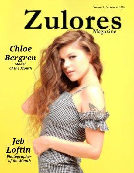 September 2020 book cover