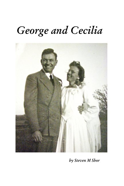 View George and Cecilia by Steven Shor